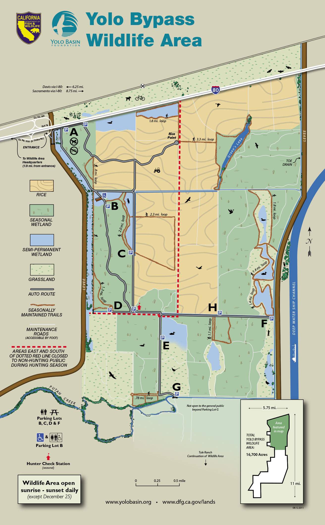 Picture of: Yolo Basin Foundation
